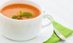 Вкусный суп-пюре из абрикосов