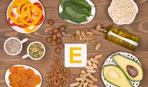 Почему витамин Е такой полезный