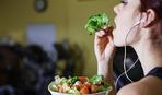 Еда чемпионов: секреты питания известных спортсменов