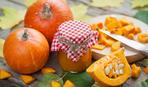 Гарбузове варення з імбиром та апельсинами