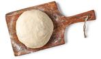 Тесто для пиццы на кефире: рецепт с фото