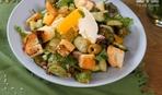 Португальський салат з оливками і апельсинами - Смачний світ з Євгеном Клопотенко