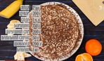 Банановий торт з Коломиї - рецепти Руслана Сенічкіна