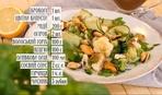 Салат з брокколі і мідіями - рецепти Сенічкіна