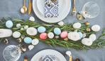 Як прикрасити великодній стіл: 4 класні їстівні ідеї