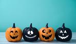 10 способов красиво украсить тыкву к Хэллоуин