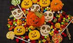 Кухонные новинки: формы для печенья и конфет к Хеллоуину