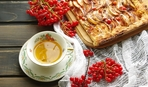 Самые вкусные осенние пироги: подборка от SMAK.UA