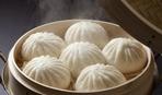Китайские плюшки - баоцзы