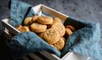 Готовимся к Маковею: рецепт сырного печенья с маком