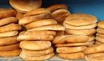 Настоящий марокканский хлеб на сковороде