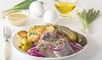 Норвежская сельдь в горчичном соусе: закуска к праздничному столу