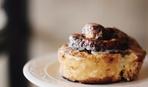 """Что приготовить на десерт: булочки """"Лабиринты"""""""