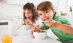 Сніданок школяра: що слід знати батькам про ранкове харчування дитини