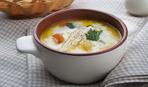 Суп з плавленим сиром від Єгора Гордєєва