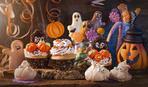 Блюда к Хеллоуину