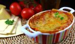 """Вкусная идея к ужину: лазанья """"Тосканское солнце"""" из сезонных овощей"""