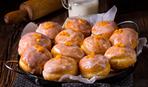 Берлинские пончики – незабываемый вкус