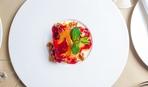 Запеченные груши в малиновом соусе: пошаговый рецепт