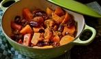 Морковный цимес: пошаговый рецепт
