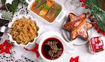 Что подают на стол перед рождеством в Дании