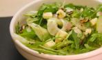 Салат из фенхеля на Щедрый Стол: бережем фигуру в праздники