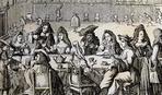 История кофе: старая, добрая Англия или кофе, любовь и ненависть.