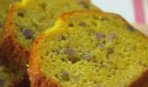 Имбирно-морковный хлеб