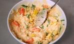 Индонезийский салат на 14 февраля: пошаговый рецепт