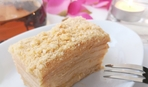 "Що приготувати на десерт: торт ""Наполеон"""