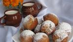 Что приготовить на десерт: пончики на сгущенном молоке