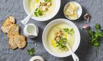 ТОП-7 лучших согревающих осенних супов