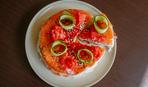 Суши-кейк: оригинальный торт для любителей японской кухни