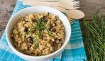 Орзотто з мідіями і салат з картоплею і копченими ребрами - 15 за 150 з Євгеном Клопотенко