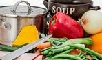«Суповая» диета для самых красивых