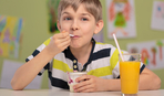 Завтрак для школьника: 5 отличных вариантов