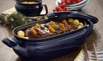 Посуда для духовки: особенности выбора
