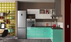 Кухня: зоны бактериологического риска - на что обратить внимание