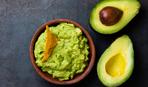 Мексиканская кухня: классический гуакамоле