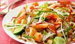 Лучшие рецепты со всего мира на 14 февраля: тайский салат из манго