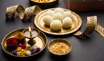 Расагула – сладкий индийский сыр в домашних условиях