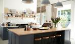 Чтоб удобно и красиво: как правильно выбрать шторы на кухню