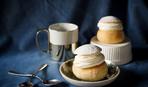 Семла - смачна шведська пампушка: покроковий рецепт