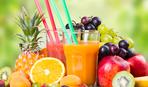 ТОП-5 натуральних соків, які наповнять вас енергією