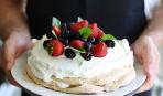 ТОП-5 десертов с летними ягодами