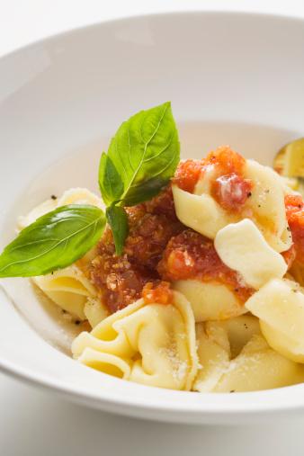 Итальянская паста