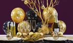 ТОП-10 вариантов новогоднего стола в год Свиньи