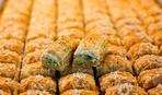 Что приготовить на десерт: пахлава с мёдом и орехами