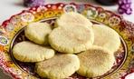 Марокканские лепешки «Харша»