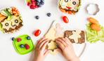 Как подать еду для ребенка так, чтобы не осталось ни крошки